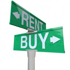Benefits of renting a car over buying a car