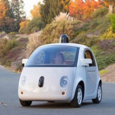 Self-driving cars for rent from 2020