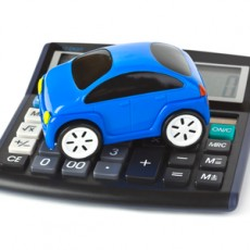 What do you take care of before rent a car?