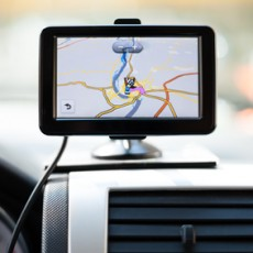 Car rental with GPS in Budapest