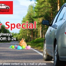 Easter Special offer (2015)