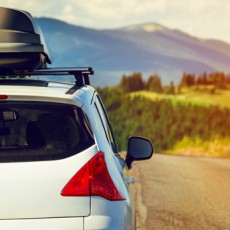 Rent a car for summer holiday