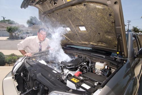 engine-overheating