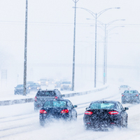 The 5 worst driving conditions