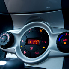 Summer tips: how to use the car's A/C system?