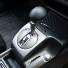 How to drive an automatic transmission car?