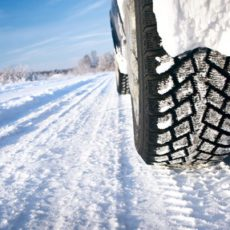 Why shouldn't you use summer tires in winter?