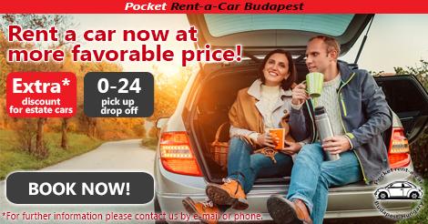 Autumn car rental sale (2018)